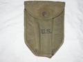 M-1943 Entrenching Tool Cover, Condition #1