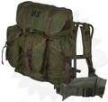 Medium ALICE Pack with Frame