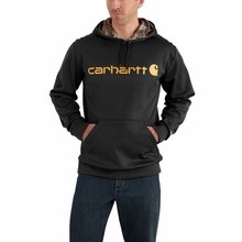 Carhartt Force Extremes™ Signature Graphic Hooded Sweatshirt