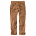 Carhartt Washed Duck Relaxed-Fit Dungaree
