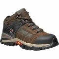 """Timberland PRO 4"""" Hyperion Waterproof Alloy Safety Toe Men's Boots"""
