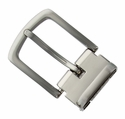 "005C NB Clamp Belt Buckle fit's 1-1/8"" (30mm) wide Belt"