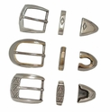 "30 MM 1 1/8"" Dress & Golf Belt Buckle Sets (Click here to see more Styles)"