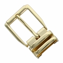 "4010D GP Double Loop Clamp Belt Buckle fit's 1-1/8"" (30mm) wide Belt"