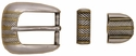 "BS8119 SRTPGP 25MM 1"" Buckle Set"