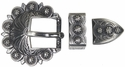 "BS8649 SRTP 3/4"" buckle set"