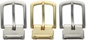 "Clamp on Belt buckles for 30mm(1.125"") Belt Straps"