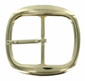 "FCB-12 Gold Belt Buckle fit's 1-3/4"" (45mm) wide"