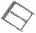 "JT-10699 Nickle Plated Belt Buckle fit's 1-1/2"" (38mm) wide"