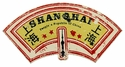 100090 Shanghai Belt Buckle