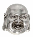 Smiling Buddha Belt Buckle