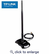 2.4GHz 8dBi Indoor Desktop Antenna TP-Link ANT2408C