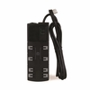 8 Outlet Power Strip 125V/15A