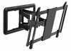 Flat Panel Articulating Wall Mount Extra Medium Low Profile