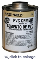 Heavy Body Cement QT