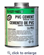 Regular Body Cement PT