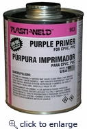 Purple Primer 1/4 PINT