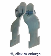 Rigid Strut Clamp 1/2