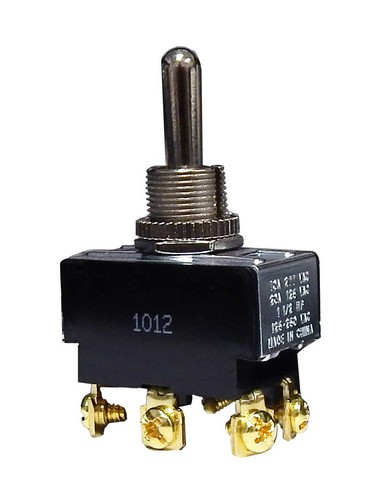 toggle switch heavy duty dpdt on off on Long Toggle Switch SPDT SPDT Toggle Switch On Mon