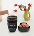click to see more pictures of Camera Lens Mug