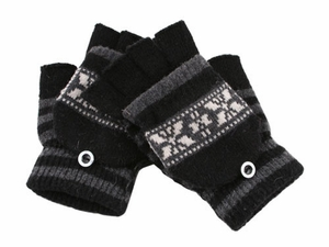 Click to Enlarge: USB Heated Gloves