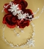 Addison - HEIRLOOM DESIGN - Bridal Hair Comb w/ Swarovski Crystals