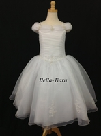 Christie Helene Signature Communion Dresses - P1209 - FREE VEIL AND SHIPPING