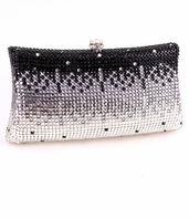 Drama - DAZZLING starlike crystal evening bag - SPECIAL!! ONE LEFT