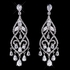 Eden - Royal Collection High end CZ earrings - Special