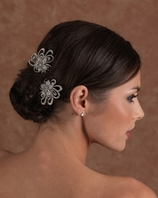 Edward Berger Designer Headpieces - 8505