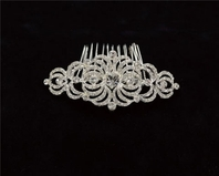 Edward Berger Romantic Hairpiece-7303-SALE