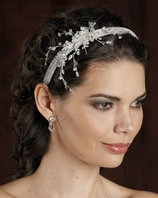 Edward Berger - STUNNING Headband - NEW 2115