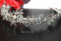 Krystal - NEW!! Royal Collection Elegant swarovski headband - SALE
