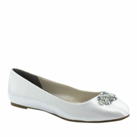 NEW!! Meghan - Dyeable Shoes