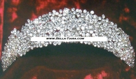 MESMERIZING Swarovski Heirloom tiara - Edward Berger 6753