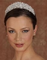 NEW!!! SPECTACULAR Swarovski crystal Tiaras -  2272 - SALE