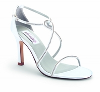 Reckless - Glamorous bridal shoes
