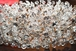 Rochelle - Royal Collection Dazzling Crystal wedding crown tiara - SPECIAL