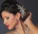 Rosalind - Royal collection - Vintage beauty wedding hair comb - SALE