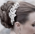 Royal Collection Bold and beautiful w/ Freshwater Pearl Hair Comb  - GREAT PRICE!!