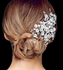 Royal collection - Gorgeous exquisite romantic wedding hair comb - ONE LEFT