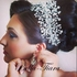 Elia - Royal Collection - NEW!! Spectacular Spray Wedding Headpiece - SALE