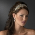 Stunning three row Swarovski Crystal Headband Tiara - SPECIAL