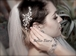 Sunday - Elegant crystal and pearl wedding comb - SPECIAL one left