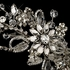 Valora - New beautiful vintage crystal wedding headband - SALE