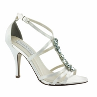 NEW!! Vanessa - Dyeable Shoes