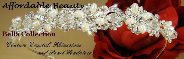 WEDDING HEADPIECES