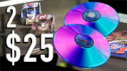 2 for $25 DVD Combo: 2017 Freedom 76 & Forrest Rogers Memorial