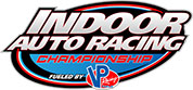 2018 Indoor Auto Racing Championship - Complete Series DVD Set