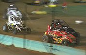 Action Track USA - August 13, 2013 (Fair Night #1) DVD